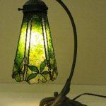 緑のランプ