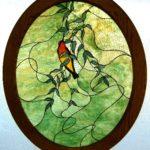 自然と鳥(キビタキ)